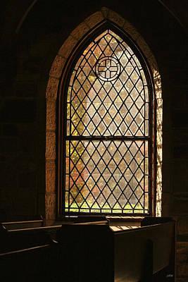 Through Frost Chapel Original