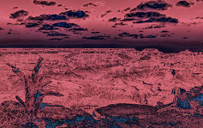 Photograph - Through Other Eyes by John M Bailey