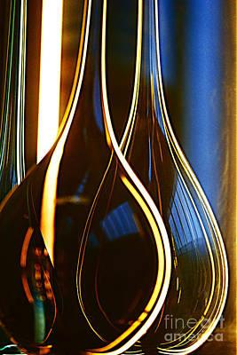 Olympic Sports - Through The Glass. by Alexander Vinogradov