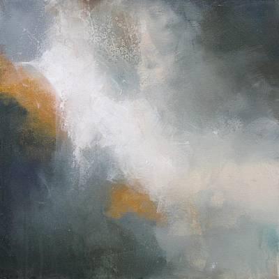 Through The Mist Original by Karen Hale