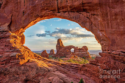 Photograph - Through The North Window by Anthony Heflin