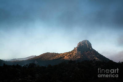Photograph - Thumb Butte by Scott Kemper