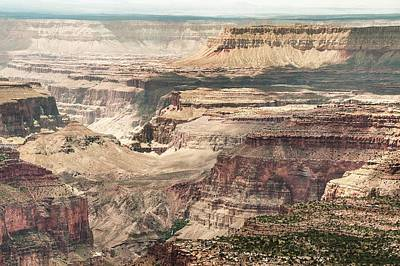 Photograph - Thunder River,  Surprise Valley And Grand Canyon Landscape by NaturesPix