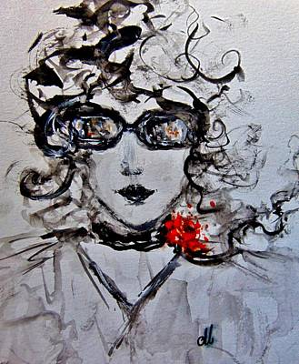 Painting - Thursday Morning.. by Cristina Mihailescu
