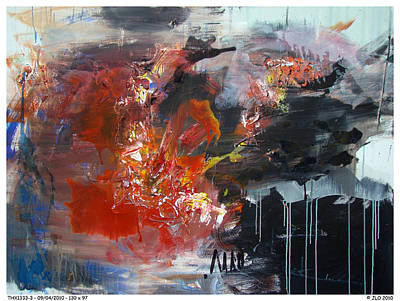 Thx1333-3 Art Print by Jlo Jlo