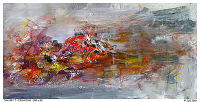 Thx1337-7 Art Print by Jlo Jlo