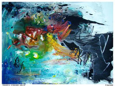 Thx1357-2 Art Print by Jlo Jlo