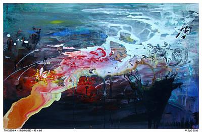Thx1358-4 Art Print by Jlo Jlo