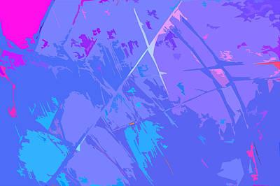 Digital Art - Thy God Reigneth One by Payet Emmanuel