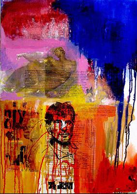 Ti Jean Print by James Gallagher