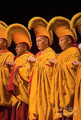 Photograph - Tibetan_d303 by Craig Lovell