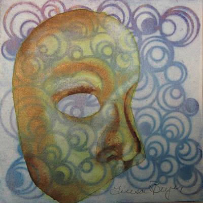 Painting - Tidal Wave by Teresa Beyer