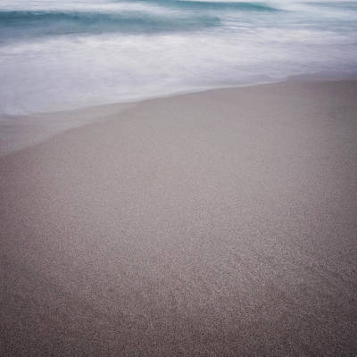 Photograph - Tide by Jerry Golab