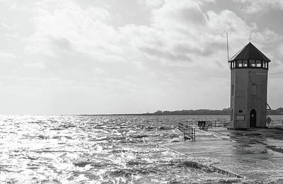Essex Wall Art - Photograph - Tides Turning by Martin Newman