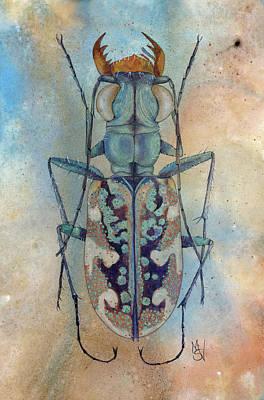 Tiger Beetle Original