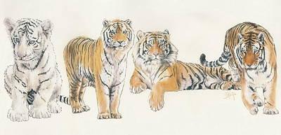 Tiger Wrap Original