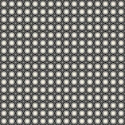 Digital Abstract Digital Art - Tiles.2.124 by Gareth Lewis
