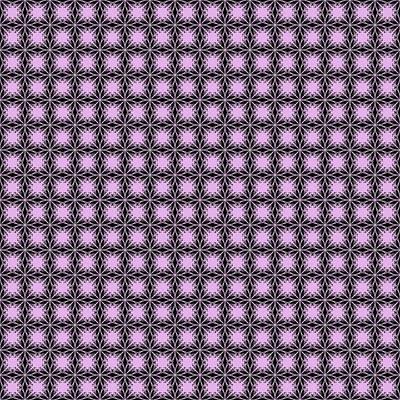 Geometric Digital Art - Tiles.2.148 by Gareth Lewis