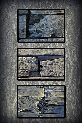 Photograph - Timber For Blokes by Nareeta Martin