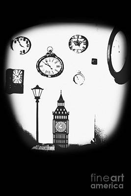 Photograph - Time After Time by Al Bourassa