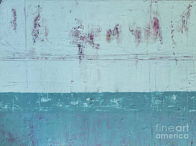 Painting - Time And Tide by Susan Cole Kelly Impressions