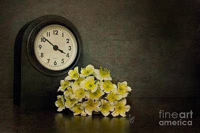 Photograph - Time by Cindy Garber Iverson