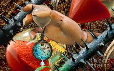 Time Original by Daniela Constantinescu
