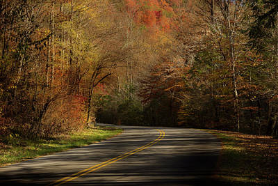 Photograph - Time For A Slow Drive by Mike Eingle