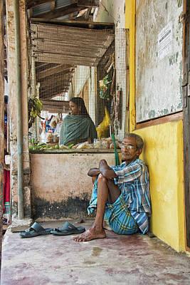 Photograph - Kumarakom by Marion Galt