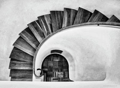 Photograph - Time Passages by Denise Dube