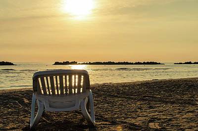 Photograph - Time To Relax by Andrea Mazzocchetti