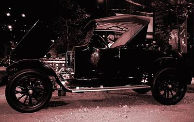 Photograph - Timeless Classic by Danielle R T Haney