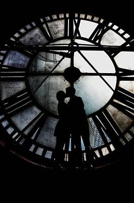Timeless Love  Art Print