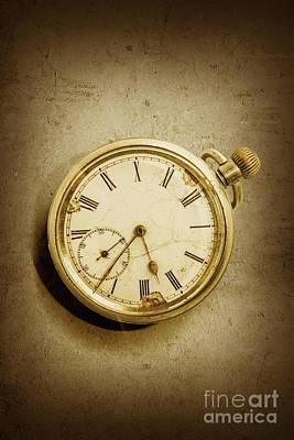 Mechanism Photograph - Timeless by Jorgo Photography - Wall Art Gallery
