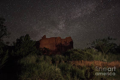 Photograph - Timeless Sentries Of The Canyon by Melany Sarafis