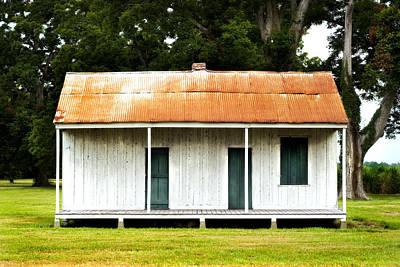 Tin Roof Rusted Original