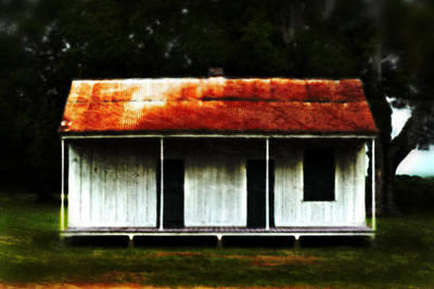 Tin Roof Rusted Variation Original