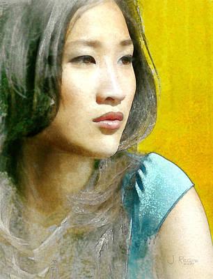 Tina Huang Original