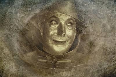 Wizard Of Oz Digital Art - Tinman by Movie Poster Prints