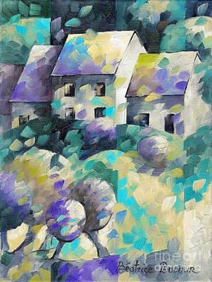 Tiny House 038 Art Print