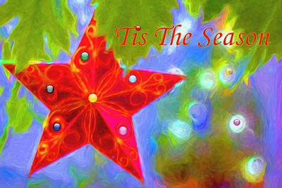 Photograph - Tis The Season by Kathy Bassett