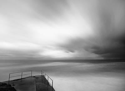 Photograph - Titanic by Mihai Florea