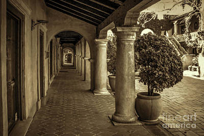 Photograph - Tlaquepaque by Jon Burch Photography