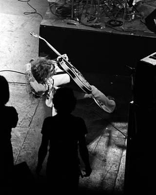 Photograph - Tn#21 by Ben Upham