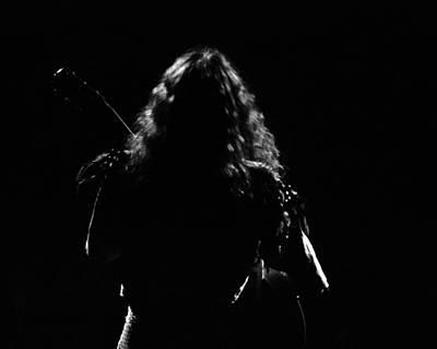 Photograph - Tn#28 by Ben Upham