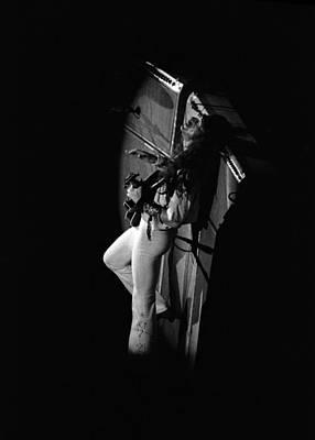 Photograph - Tn#58 by Ben Upham