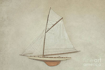 Digital Art - To Go Sailing by Randy Steele