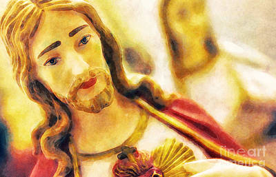 All You Need Is Love - To Jesus by Davy Cheng