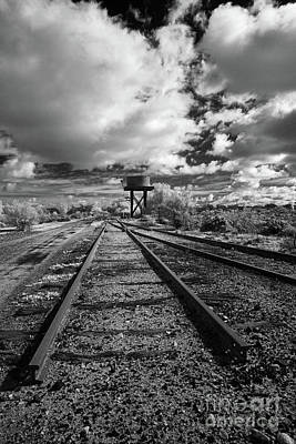 Photograph - To Nowhere by Russ Brown