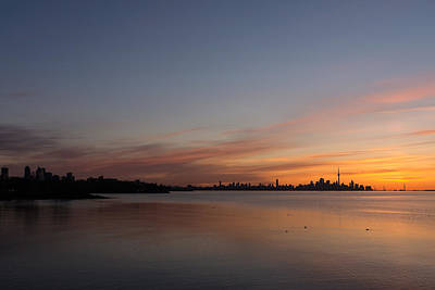 Photograph - Smooth And Sleek T O Sunrise by Georgia Mizuleva